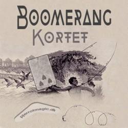 Boomerang-kortet