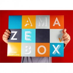 AmazeBox - Mark Shortland