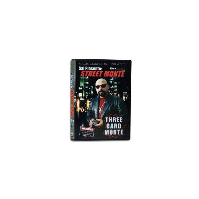 Street Monte - Three Card Monte