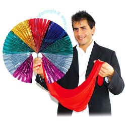MULTICOLOR FAN