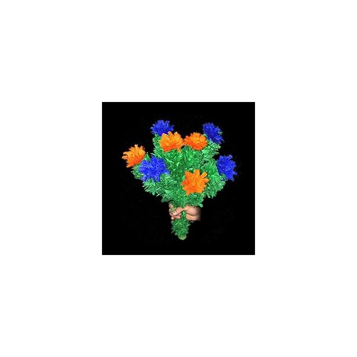 Hawaii buketten - 8 blomster