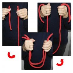 Sensational Joining Ropes