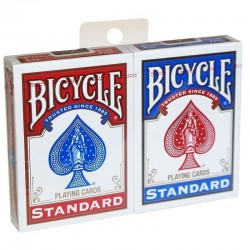 Bicycle - Duo Pack