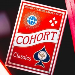 Cohort Playing Cards