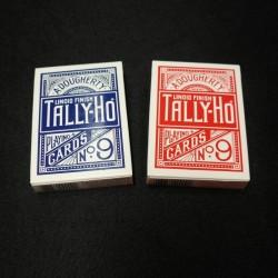 Tally-Ho kort - Circle Back