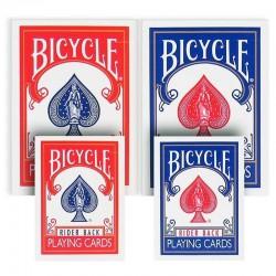 Bicycle kort - mini