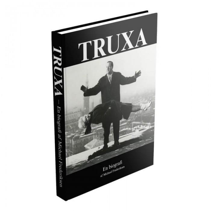 Truxa - en biografi af Michael Frederiksen