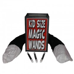 Kids Size Magic Wands