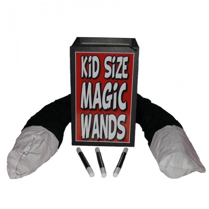 Kids Size Magic Wands