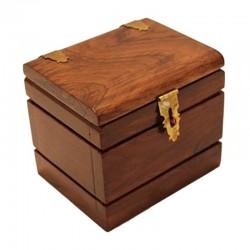 Deluxe Locked Box