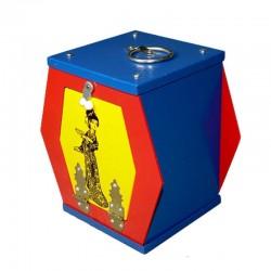 Metal Clatter Box