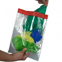 Clear Forcing Bag