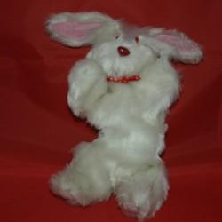 Rabbit Production Puppet