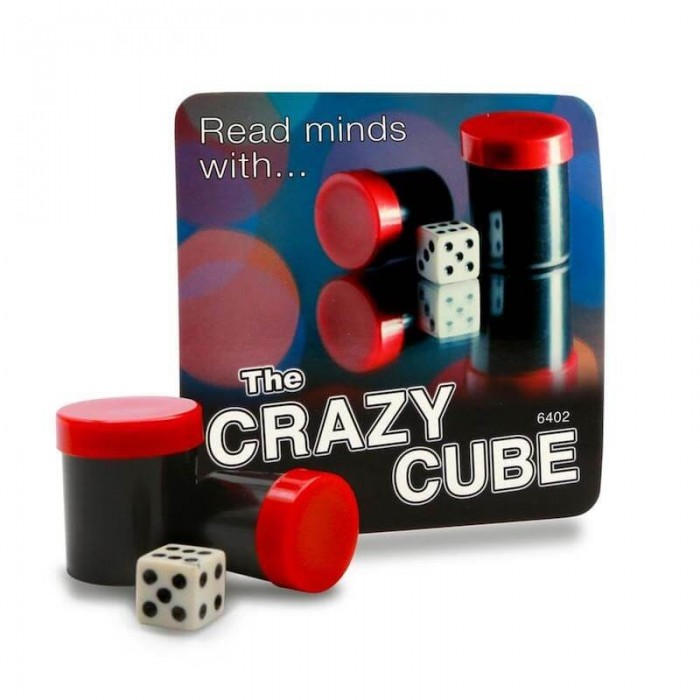 The Crazy Cube