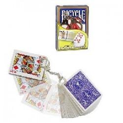 Houdini Deck - Bicycle