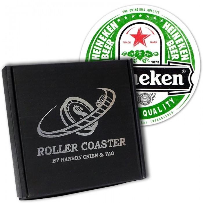 Roller Coaster by Hanson Chien & Yao - Heineken