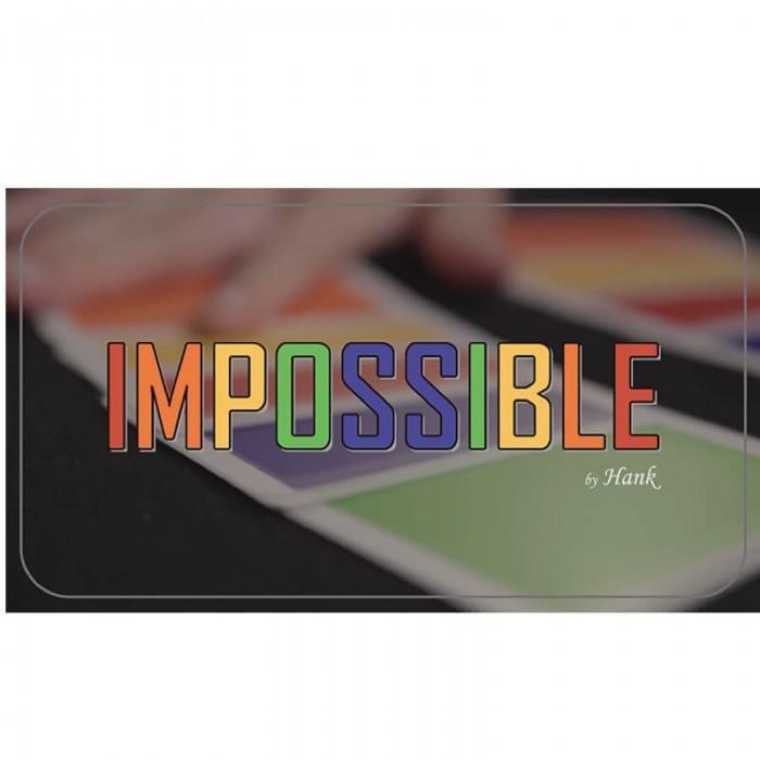 Impossible - Hank & Himitsu Magic