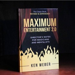 Maximum Entertainment 2.0 - Ken Weber