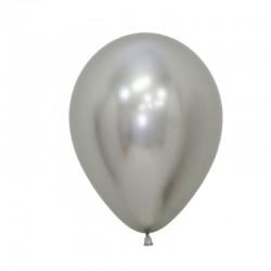 """Round Latex balloons 5"""" - Reflex - Sempertex"""