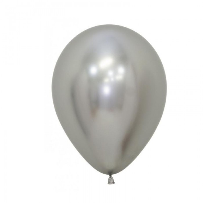 """Runde balloner 5"""" - Reflex - Sempertex"""