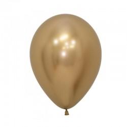 """Round Latex balloons 12"""" - Reflex - Sempertex"""
