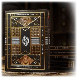 NPH Playing Cards - Theory11