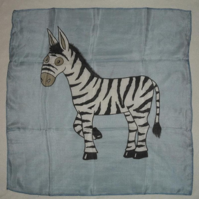 Zebra Symphony