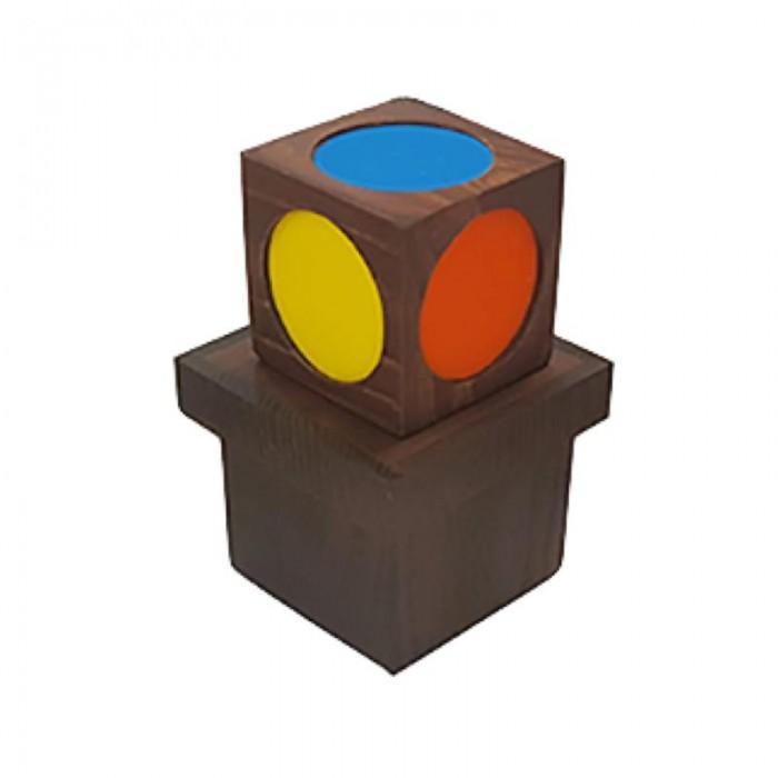 Tora Mental Cube - Tora Magic