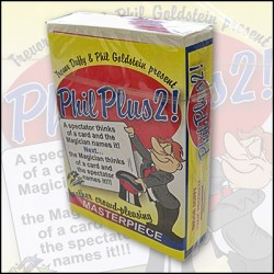 Phil Plus 2 - Trevor Duffy