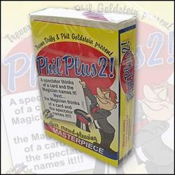 Phil Plus 2 - Trevor Duffy