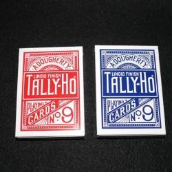 Tally-Ho - Fan Back