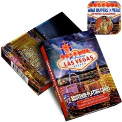 What Happens In Vegas - Liam Montier