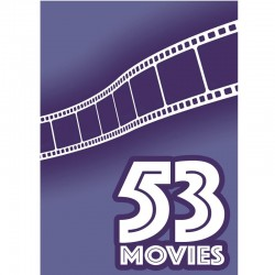 53 Movies - Mark Shortland