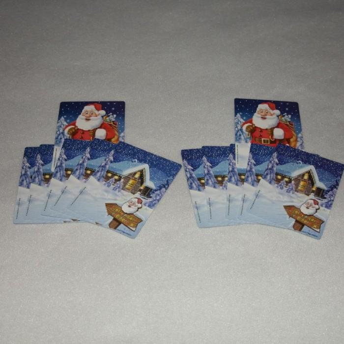Double Take Santa - Razamatazz Magic