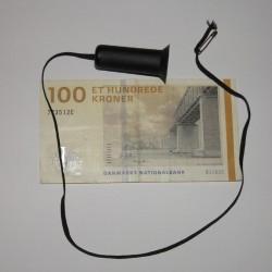 Den forsvundne pengeseddel