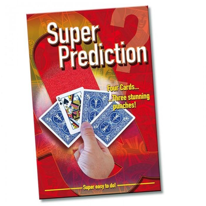Super Prediction