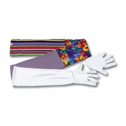 Growing Glove - color