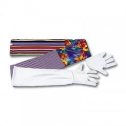 Growing Glove - farver