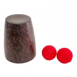 Chop Cup Wood - Collector's Edition