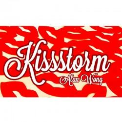 Kiss Storm - Alan Wong