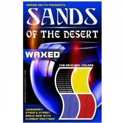 Sands of the Desert WAXED - Aaron Smith