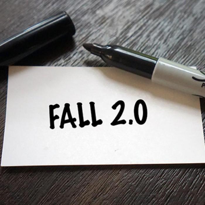 Fall 2.0 - Banachek and Philip Ryan