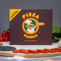 Pizza Paddle Supreme - Rob Thompson