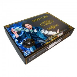 Evolushin Magic Set - Engelsk - Shin Lim