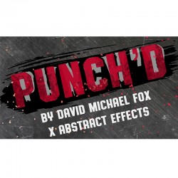 Punch'd - David Michael Fox