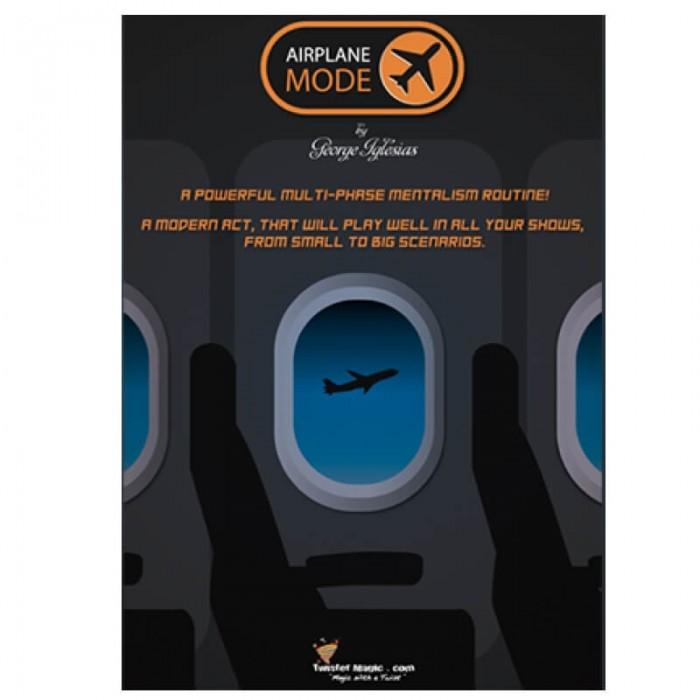 Airplane Mode - George Iglesias & Twister Magic