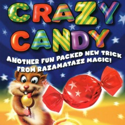 Crazy Candy - Razamatazz Magic