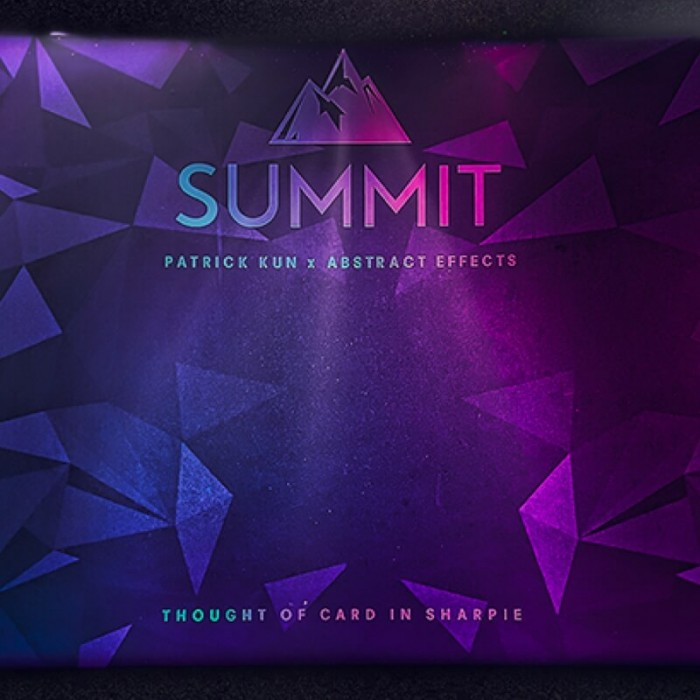 Summit - Abstract Effects