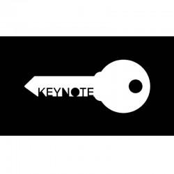 Keynote - Seth Race