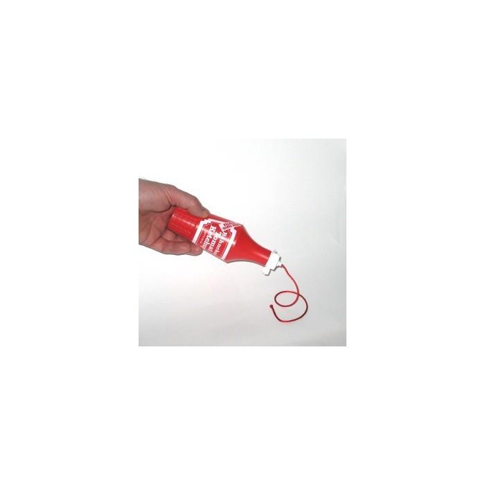 Ketchupflasken